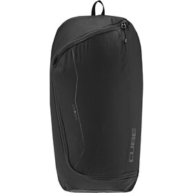 Cube Pure 4 Race Mochila Normal, black